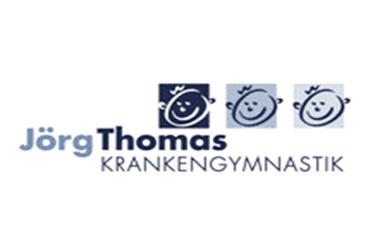 Jörg Thomas Krankengymnastik